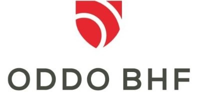 logo Oddo bhf oc finances produits financiers d'investiisements